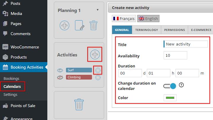 create-edit-delete-activities