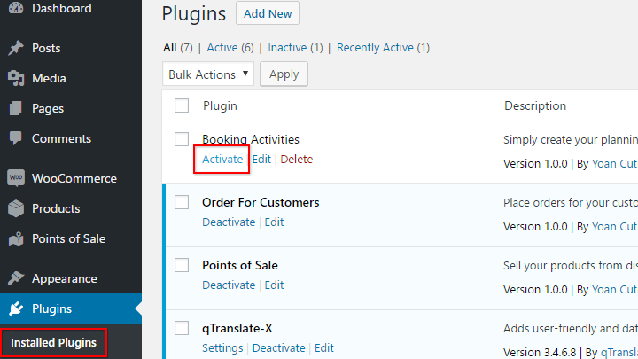 install-and-activate-plugin-booking-activities